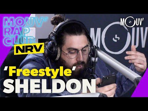 Youtube: SHELDON: Freestyle | Mouv' Rap Club NRV