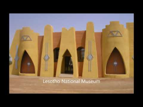 Places to Visit and Things to Do in Lesotho