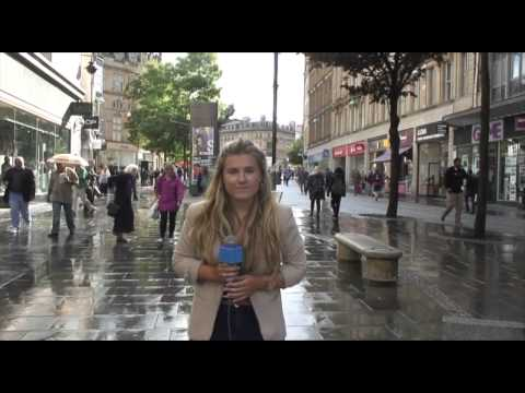 Forge TV's Guide to Sheffield