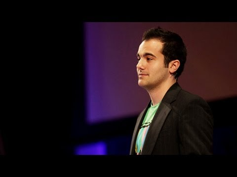 Video image: Why videos go viral - Kevin Allocca