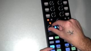 TRAKTOR KONTROL X1 MK2 by BACK2THEGROOVE (EP 11)