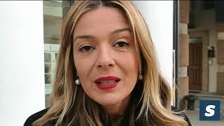 Intervista a Sara Marcozzi candidata alla presidenza del M5S