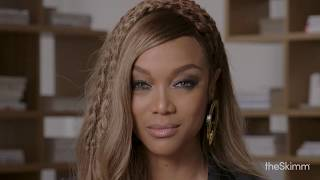 Tyra Banks Skimms the modeling industry | theSkimm