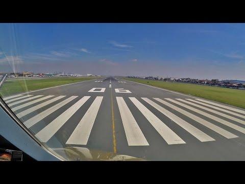 PilotCAM A330 out of Manila