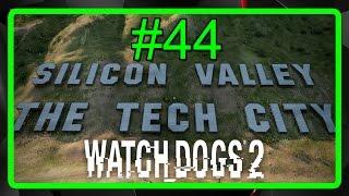Watch Dogs 2 - Parte #44 - Rei das Ruas, DRIVER SF [Gameplay Dublado PT-BR]