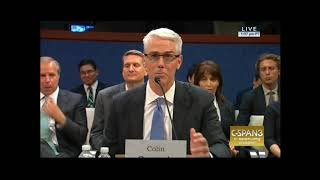 Rep. Gowdy Questions Facebook on Ads