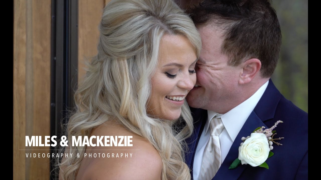 Wedding Video –Iowa City, Iowa