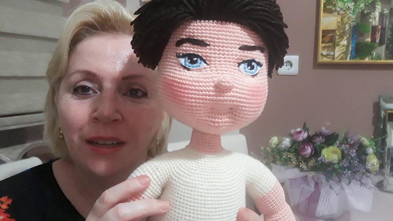 En sevdiğim Zeynep bebek modelim, tasarım bana aittir.. | Örme ... | 720x1280