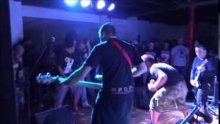 NIHIL OBSTAT- Opresor ( Palmira Metal Fest 2015 )