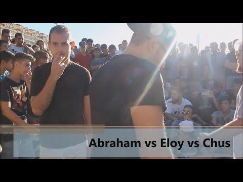 ABRAHAM VS WALTER WHITE VS CHUS Filtros FullRap