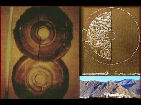 10 Unsolved Mysteries of Tibet