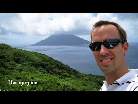 "Christopher Gravel - Global Affairs Canada - ""Japan, Canada, & Me!"""