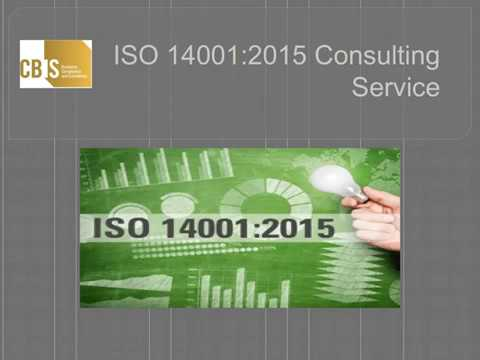ISO 14001:2015 Consultants in Melbourne and Sydney