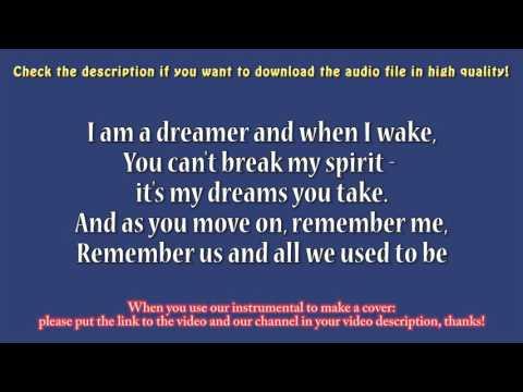 James Blunt - Goodbye My Lover (Piano Instrumental) Karaoke