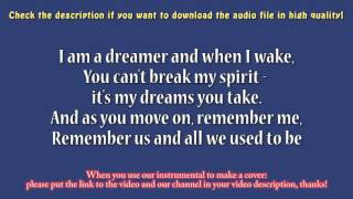James Blunt - Goodbye My Lover (Piano Instrumental) Karaoke