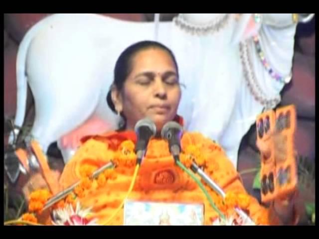Gau Bhagavat Katha   Vadodara Part 009 Rashmikaben Patel