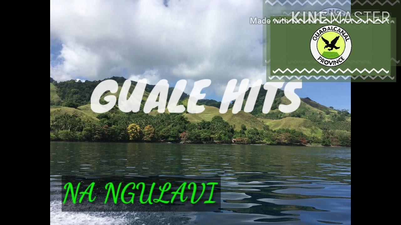 NA NGULAVI (GUALE HITS) Solomon island local music