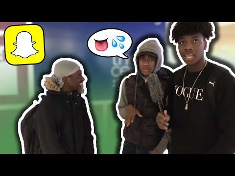 Snapchat Slideins In Milton Keynes
