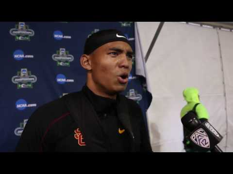 Michael Norman 400m NCAA Track And Field National Championship