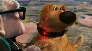Top 10 Animated Dogs in Movies and TV