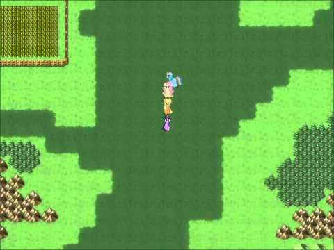 RPGMaker VX Ace Idle Animation