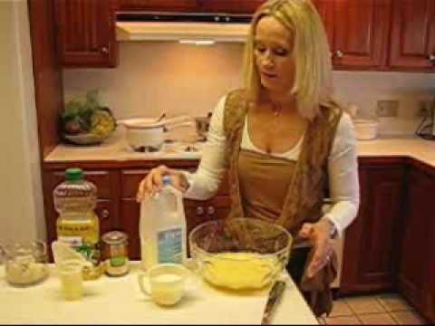 Betty's Cheesy Broccoli-Rice Casserole