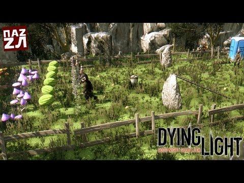 Пасхалки Dying Light #3 - Стена Разрабов,Call of Juarez, Plants vs.Zombies, Dead Island[Easter Eggs]