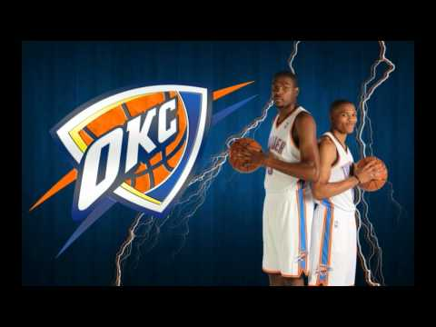 Oklahoma City Thunder: Intro Music FULL VERSION