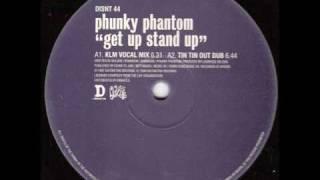 Phunky Phantom