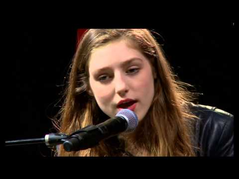 Amazing Birdy with Heart Of Gold & Light Me Up