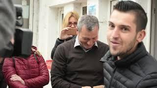 Mircea Rednic a vandut bilete suporterilor