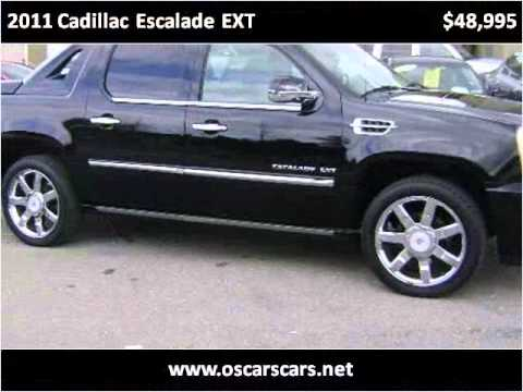 2011 Cadillac Escalade EXT Used Cars South Park PA