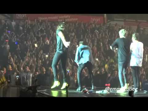 One Direction - Act My Age | Sheffield