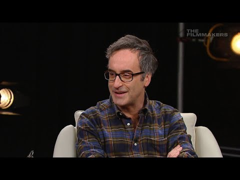 Don McKellar's Advice For Filmmakers Who Want To Stay in Canada
