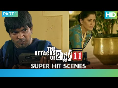 Download The Attacks Of 26\11 - Part 1 -  Nana Patekar, Ram Gopal Varma