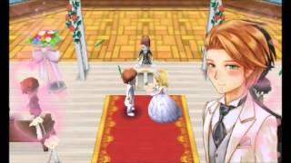 Story of Seasons - Wedding with Raeger