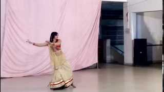 Bollywood wedding Dance Performance by Bhumika Patel
