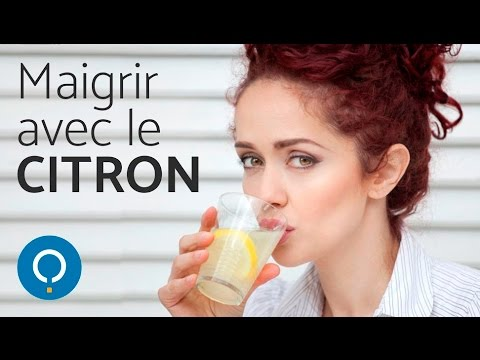Comment Maigrir Rapidement Avec Le Citron - showcasegalapv