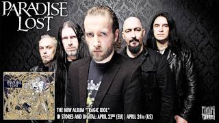 Watch Paradise Lost Crucify video