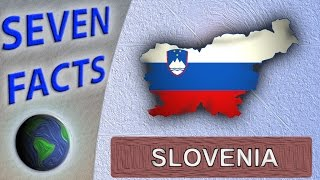 7 Facts about Slovenia
