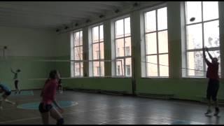 Training in school