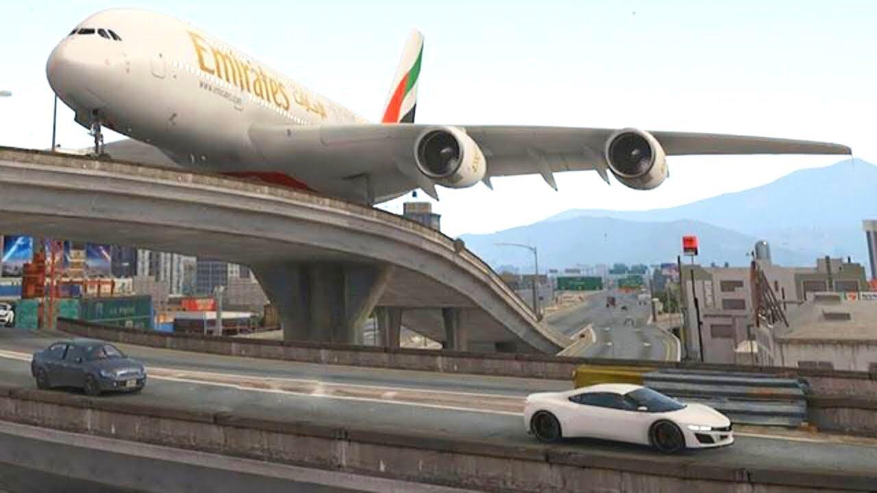أخطر 10 مطارات حول العالم لم تكن تعلم أنها موجودة حقاً ...