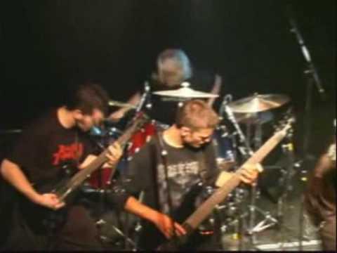 The Sault Metal Scene: November 2009