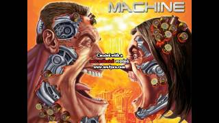 Austrian Death Machine CD 2 Double Brutal 04 Time Travel Metallica Conspiracy