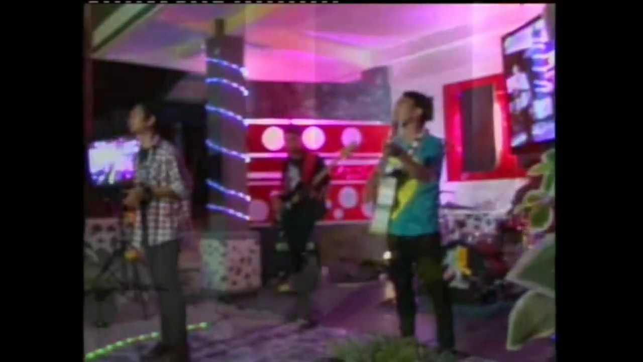 Andrew Garcia Crazy cover by Onet Band - YouTube