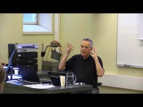Backbeats, Bluenotes and Scotch Snaps - Philip Tagg