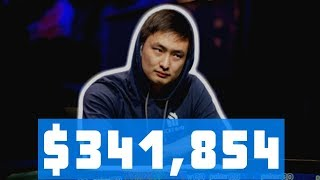 2019 World Series of Poker Bracelet Winner Event 28
