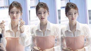 JYP소속사 배우 신예은  12&(일리앤) 매장…
