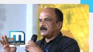 Writers Fight In Public Over Soft Hindutva In OV Vijayan  Mathrubhumi News screenshot 1
