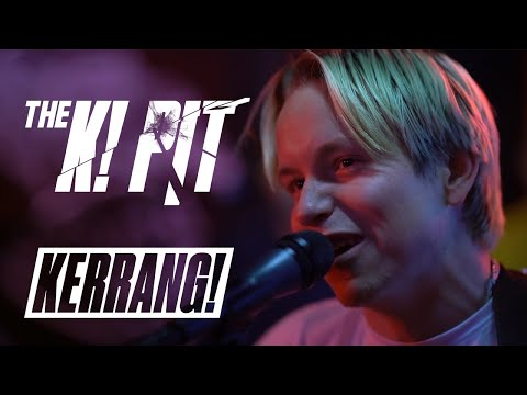 SWMRS Live In The K! Pit (Tiny Dive Bar Show)